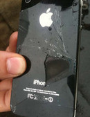 """iPhone explodes on Australian flight - """"SIRI, we have a problem"""" 