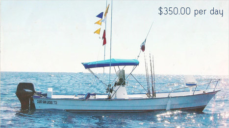 Cabo San Lucas Fishing Charters | Cabo San Lucas Sportfishing Charters | Cabo San Lucas Fishing Charters | Scoop.it