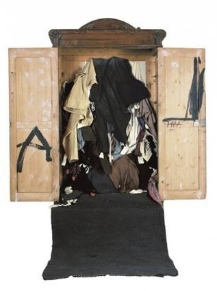 Présentation | Antoni Tàpies. De l'objet à la sculpture (1964–2009) | Musée guggenheim Bilbao | Scoop.it