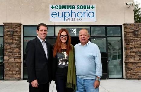 Euphoria Wellness Medical Marijuana Dispensary | TheVegas420 | Scoop.it