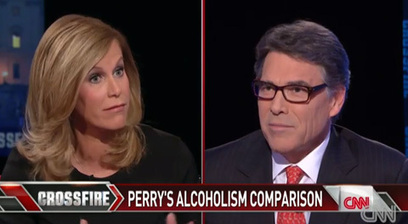 Rick Perry Won't Explain Why He Stands Behind Texas GOP's Gay Reparative Therapy Platform: VIDEO | Daily Crew | Scoop.it