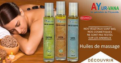 Le massage ayurvédique : thérapie de l'Inde | zenitude - toucher bien-être strasbourg | Scoop.it