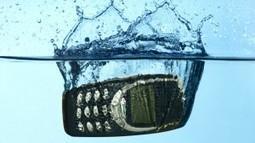 Como resgatar gadgets molhados | Palpi Kitchen & Home | Scoop.it