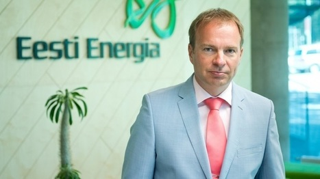 Utah project frozen, says Eesti Energia CEO   FrackInformant   Scoop.it