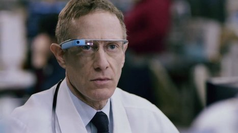Doctor says Google Glass saved a man's life | Google Glass | Scoop.it