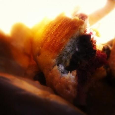 The Rolling Cantine - Food Trucks à Lyon - Burgers | Lyon City Crunch | foodtrucksfr | Scoop.it