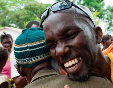 DES CUBAINS VOYAGENT EN AFRIQUE OU ILS ONT RETROUVE L'ORIGINE DE LEURS ANCETRES | Histoire Familiale | Scoop.it