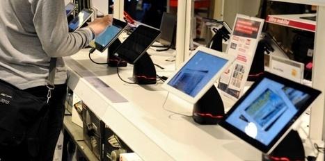 Avec la baisse des prix des tablettes, les ventes vont s'envoler en France prévoit GFK | Ecrans connectés | Scoop.it
