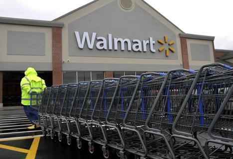Walmart Sends Taxpayers The Doctor's Bill | Freedom and Politics | Scoop.it