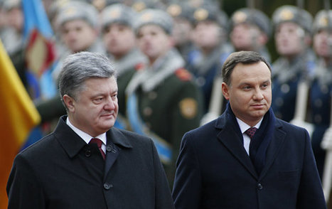 Poles Disapprove of 'Being Drawn Into Ukrainian Conflict' | Global politics | Scoop.it