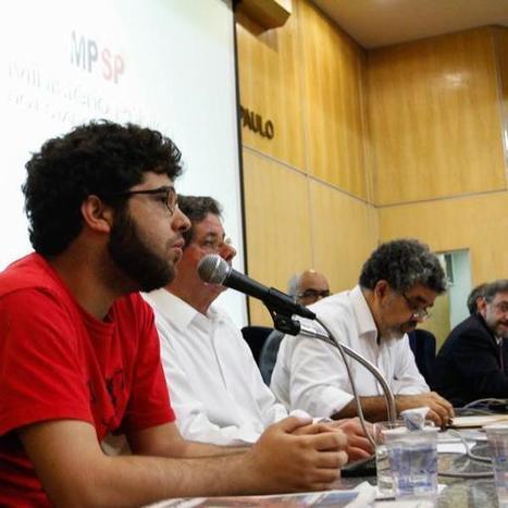 MP-SP vai pedir suspensão do aumento da tarifa por fim de protestos | Manifestação | Scoop.it
