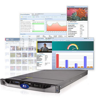 IneoQuest and Envivio Alliance Brings Quality Assurance to CDNs/OTT/ABR Video Solutions | QoE and QoS Monitoring | Scoop.it