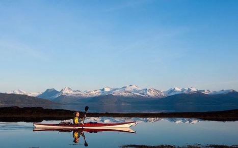 XMRE  » Blog Archive  5 Fantastic Norwegian Kayaking Spots to Captivate You - XMRE   Linda Gross   Scoop.it