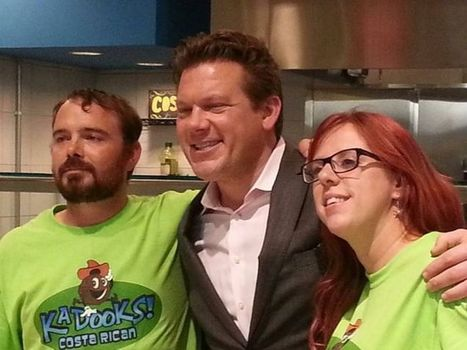 The Food Network's 'Great Food Truck Race' filming in Tucson this weekend - Arizona Daily Star (blog) | Small Business Entreprenuership | Scoop.it