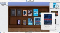 Hands on: Delicious Library 3 adds iOS barcode scanning, usage charts - Macworld   Macwidgets..some mac news clips   Scoop.it