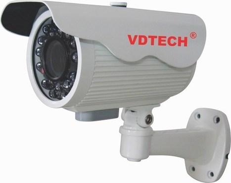 Camera quan sát VDTECH | Phong thủy tủ bếp gia đình | Scoop.it