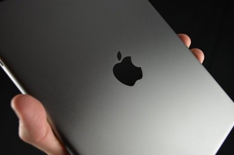 More Photos Of Silver And Space Grey iPad 5 Surface, But Where's The Gold? | Macwidgets..some mac news clips | Scoop.it