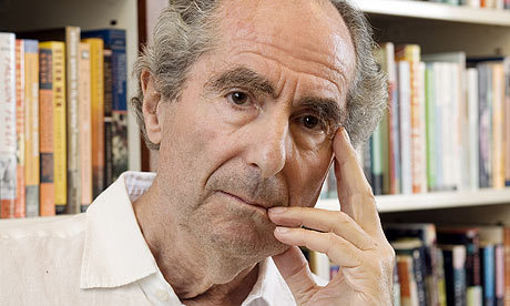 Philip Roth talks about his decision to retire from writing - New York Daily News (blog) | WRAP Sheet | Scoop.it