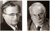 The Jung-Neumann Letters | Carl Jung Depth Psychology | Scoop.it