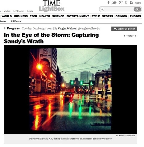 Hurricane Sandy: story forms | Nieman Storyboard | Public Relations & Social Media Insight | Scoop.it