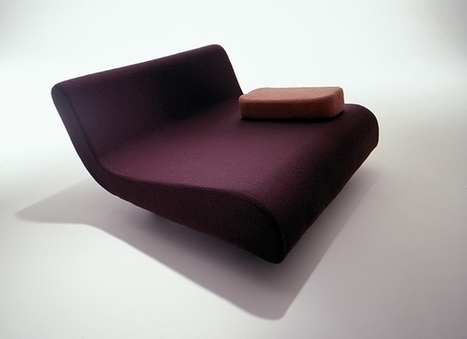 feiz design studio / project / Chaise-bas | Crazy Designz | Scoop.it