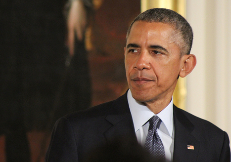 Obama to make first visit to U.S. mosque next week - Religion News Service | Echos des Eglises | Scoop.it
