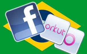 Facebook Finally Beats Google's Orkut ... in Brazil | Google And Your SMB | Scoop.it
