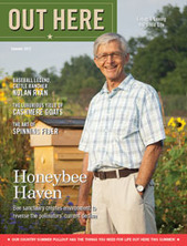 Summer 2012 Tractor Supply Company Magazine : TSC | Annie Haven | Haven Brand | Scoop.it