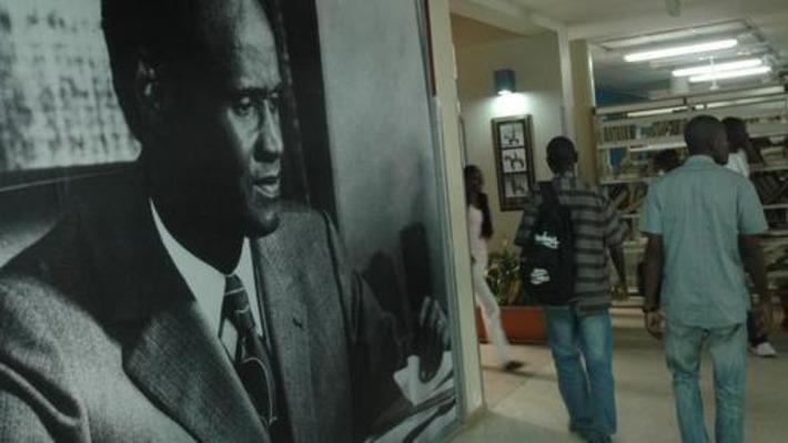 «Noire est notre cause»: Paris 56, les intellectuels définissent leur rôle dans les indépendances (2) | RFI | Kiosque du monde : Afrique | Scoop.it
