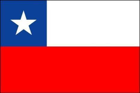 Chile Population 2013 | World Population Statistics | Chilean Spanish | Scoop.it