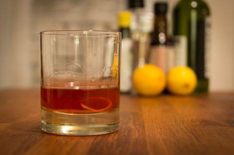 Un petit verre de seigle!   WhiskyPlus   Scoop.it