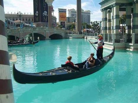 Las Vegas Must Do List   most awesome attractions in las vegas   Scoop.it