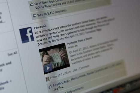 Poné bajo control tu vida social en Facebook, Twitter y Google+ | Herramientas digitales | Scoop.it