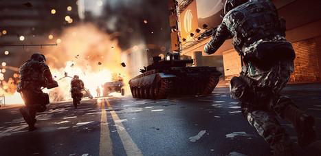 Všechny důležité informace o betatestu Battlefieldu 4 na jednom místě | Battlefield 4 novinky | Scoop.it