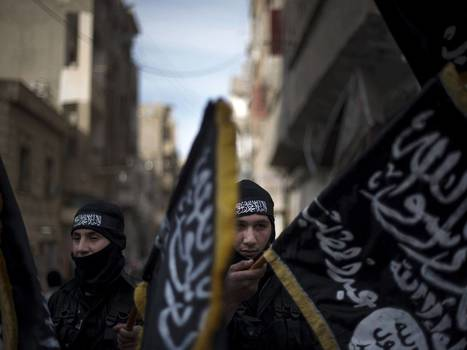 Jihadists see Syria insurgency as just the beginning of a Middle East revolution | Ancient History | Scoop.it