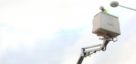 Granville (50): la fin de l'éclairage énergivore ...!!! | Le futur de l'éclairage public | Scoop.it
