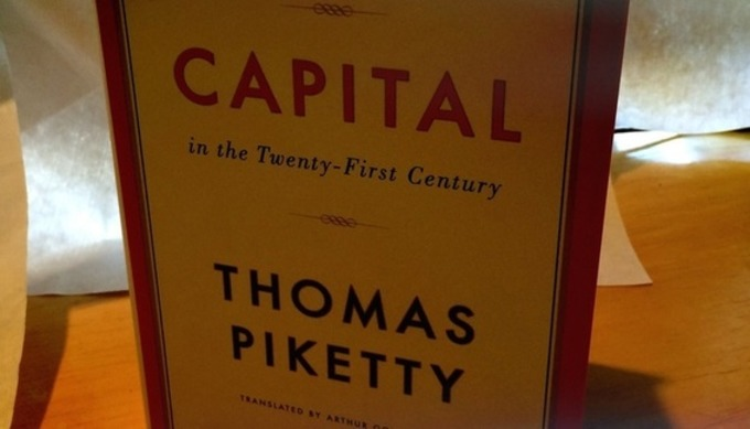 Piketty's focus on inequality may also set a blueprint for the study of economics - The Conversation | real utopias | Scoop.it