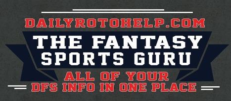 DailyRotoHelp Blog  - Daily Fantasy NBA DFS Picks for Fanduel and DraftKings- 11/30/15 | dailyfantasysports | Scoop.it
