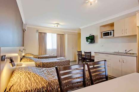Enjoy your respective Getaway by Moree cabin accommodation | Accommodations | Scoop.it