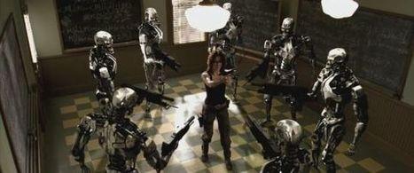 """Des chercheurs disent non aux """"robots tueurs""""   Post-Sapiens, les êtres technologiques   Scoop.it"""