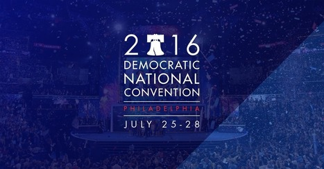 Democratic Platform Drafting Meeting Concludes - 2016 Democratic National Convention | Vloasis vlogging | Scoop.it