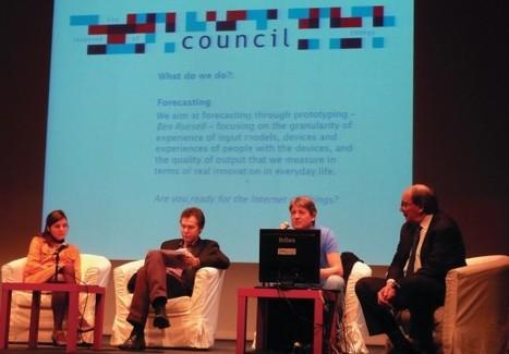 Internet des Objets: une fenêtre sur notre futur | digitalarti.com | Machine To Machine | Scoop.it