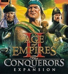 Age of Empires II The Conquerors Expansion Game | Games | Game Rumpus | Scoop.it