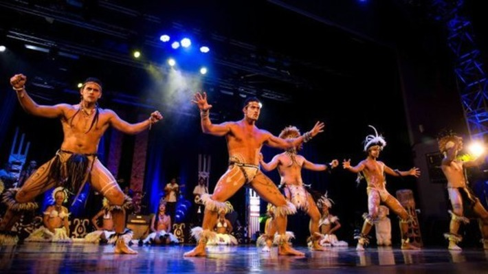 Festival Polynesia : une soirée musicale pour finir en beauté | Polynésie 1ère | Kiosque du monde : Océanie | Scoop.it