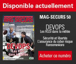 Des formations pour apprendre la cybersécurité > Mag-Securs | Sécurité des services et usages numériques : une assurance et la confiance. | Scoop.it
