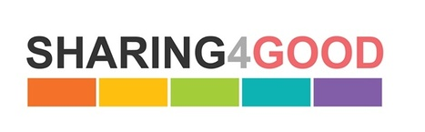 Welcome to sharing4good | Sharing4good | S4G Articles | Scoop.it