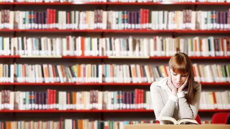 Vauhtia lukunopeuteen - kolme sovellusta tiedon ahmintaan | Some pages | Scoop.it
