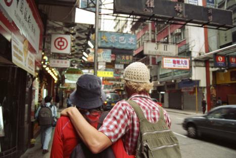 10 blogs, sites et applis pour voyageurs dénichés sur le web | E-tourisme64 | Scoop.it