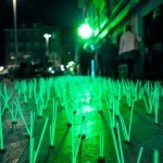Outdoor Light Interventions by Luzinterruptus Illuminate the Streets of Madrid | Colossal | Urban Design | Scoop.it