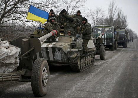 'Ukraine new spy law designed as provocation, opens whole can of worms' | Global politics | Scoop.it